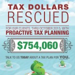 Save yourself from Tax Waste